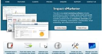 Purpose Impact Emarketer